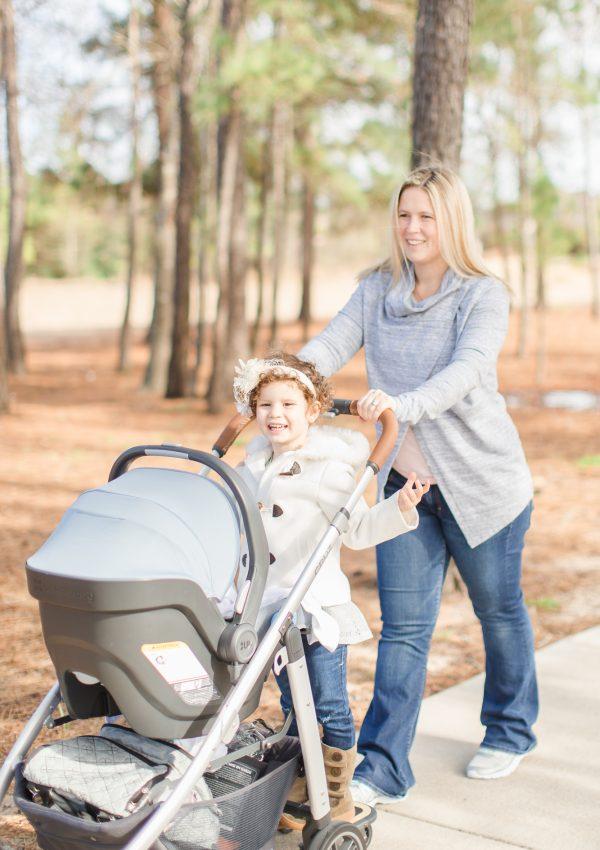 My Favorite Stroller – Uppa Baby Cruz
