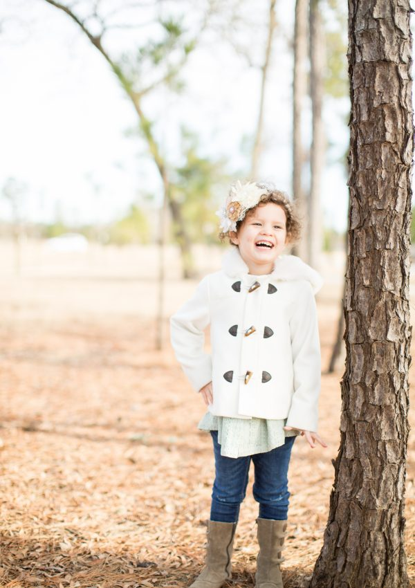 Babble Bear, Livie and Luca, and More – My Favorite Toddler Clothing