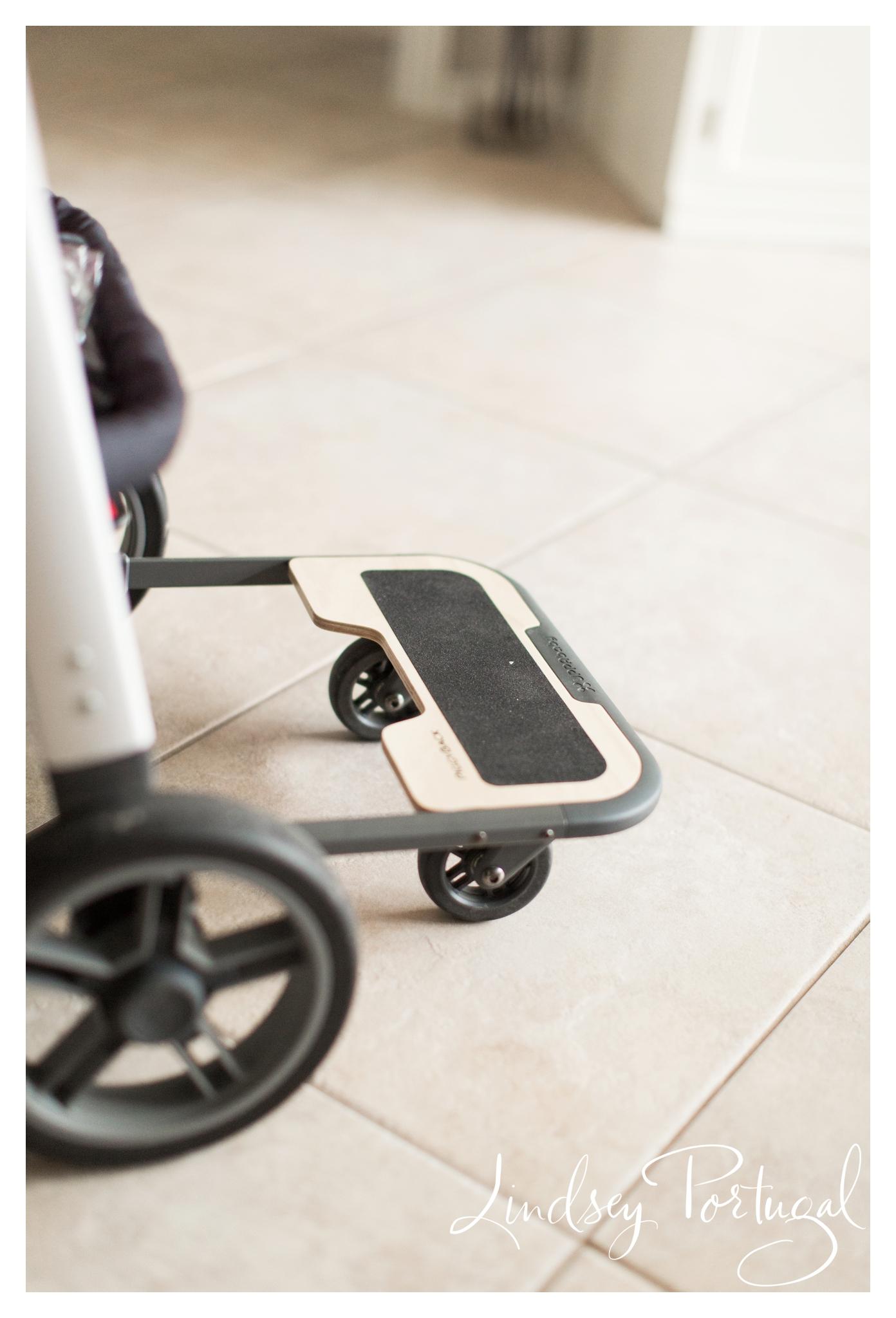 Favorite Stroller