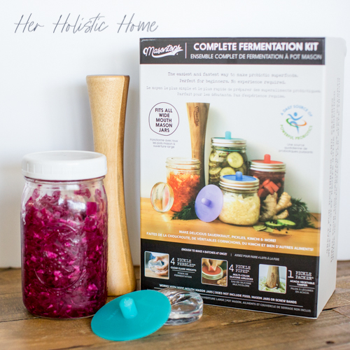 Fermenting the EASY Way